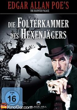 Die Folterkammer des Hexenjägers (1963)