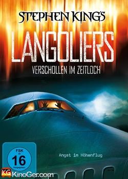 Stephen King's Langoliers - Verschollen im Zeitloch (1995)