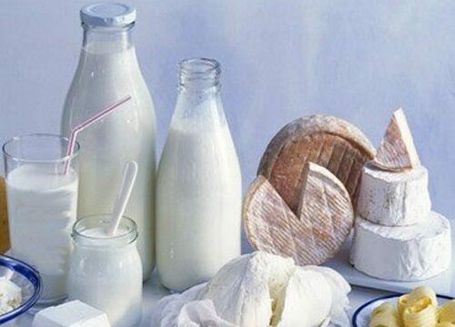 Жирная молочная продукция реабилитирована