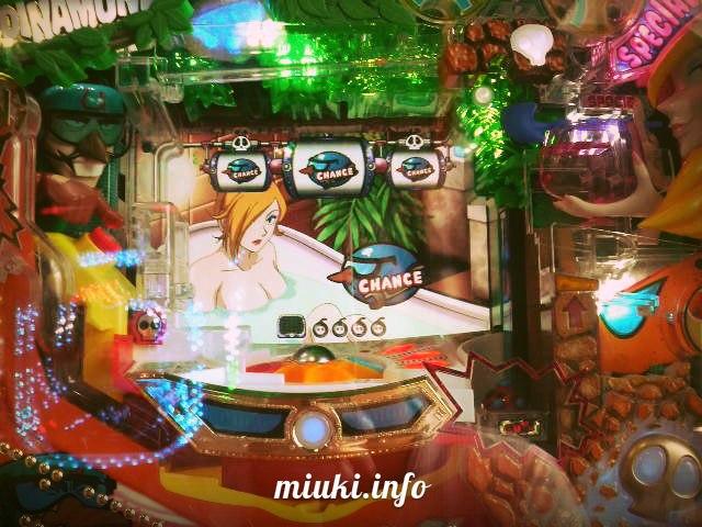 Игровой автомат пачинко