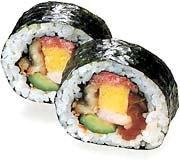 суши и роллы чем отличаются