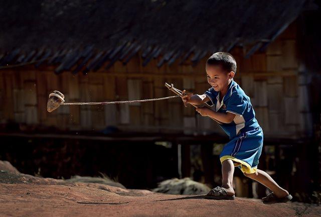 Фотограф Вичайя Чатикаванидж