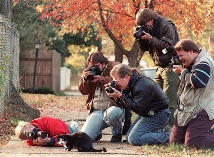 На что готовы смелые фотографы ради хорошего кадра 0 146ad1 5fff1ff4 orig