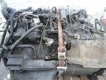 Двигатель D2676LF05 12.4 л, 480 л/с на MAN