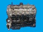 Двигатель OM 612.962 2.7 л, 170 л/с на MERCEDES-BENZ. Гарантия. Из ЕС.