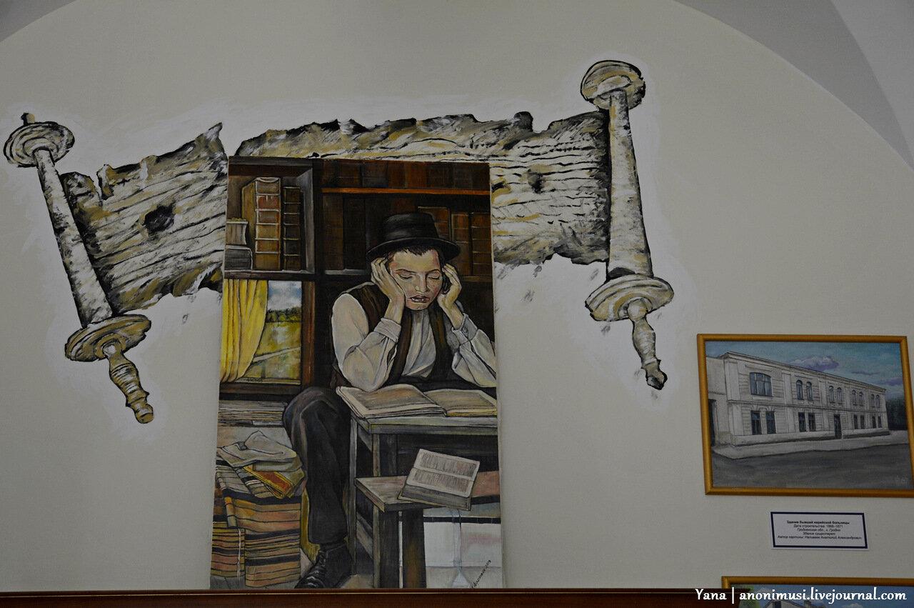 Большая Хоральная Синагога в Гродно