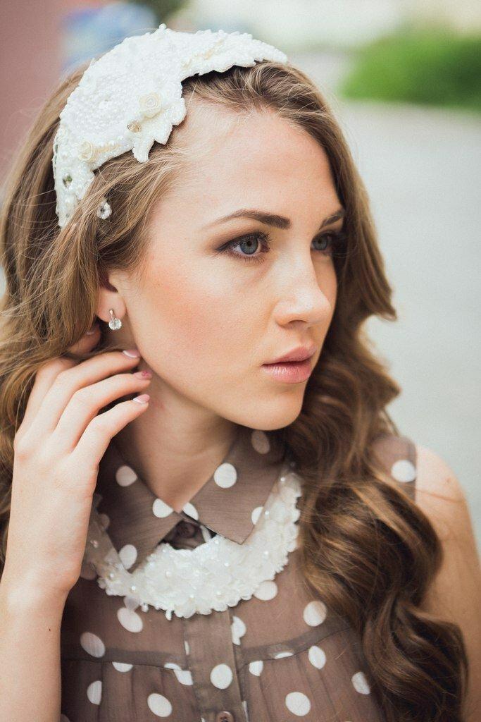 свадебные прически тюмень фото и цены
