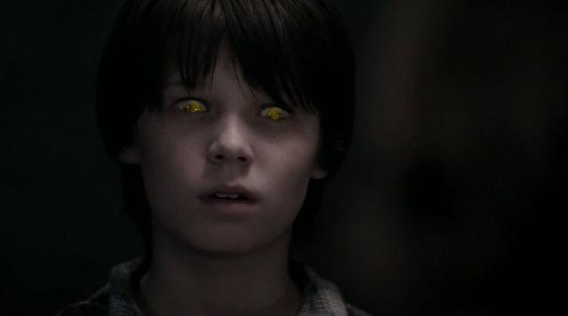 Колин Форд как Сэм Винчестер и другие актеры «Под куполом»