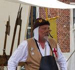 Maarten, my archery teacher =)