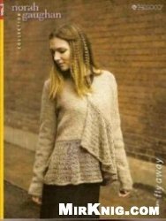 Книга Berroco. Norah Gaughan Collection Vol. 5