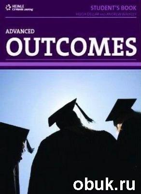 Книга H. Dellar. Outcomes Advanced (с аудиокурсом)
