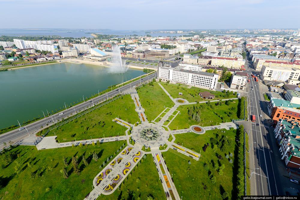 татарстан бизнес парк идея