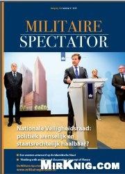 Militaire Spectator №4 2015
