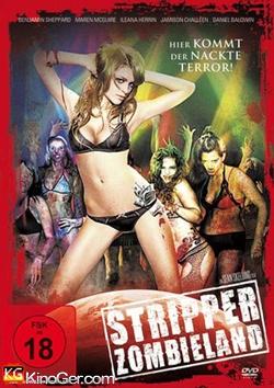 Strinpper Zombinelad (2011)
