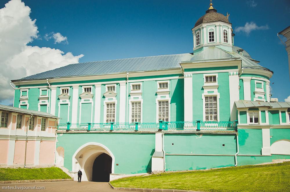 Богоявленский собор, Смоленск
