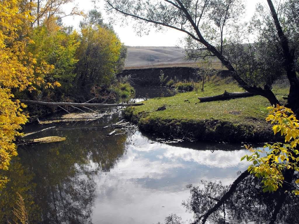 Село Зай-Каратай