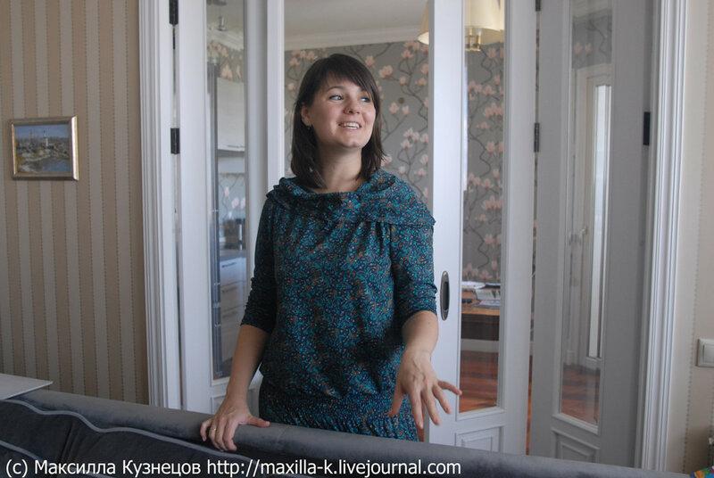 Дарья Килина (вокал)