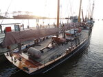 Hamburg Muzeum Hafen