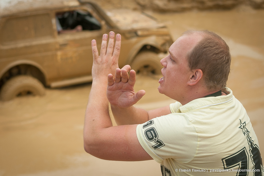 Генералы песчаных карьеров 2015