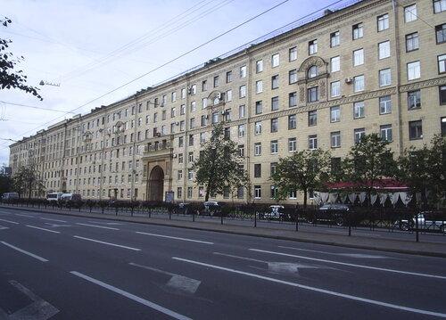 Ленинский пр. 178к1