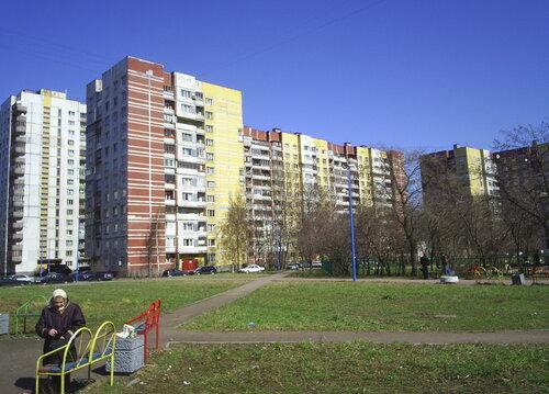 Пулковское шоссе 13к2