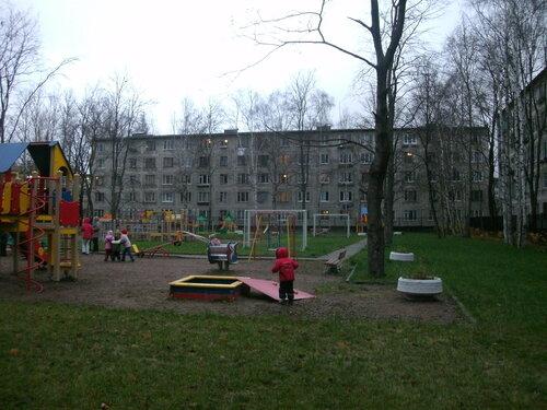 пр. Большевиков 63к4