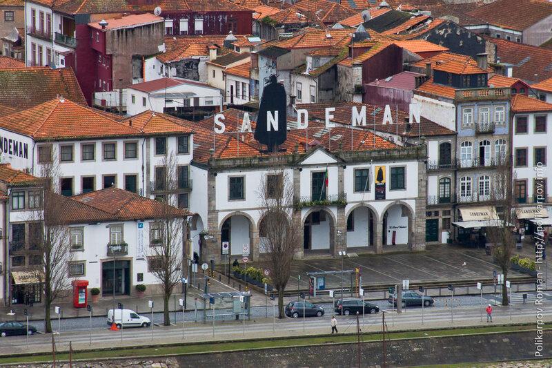 0 c2b88 9b1b3605 XL Порту   самый невероятный город Португалии
