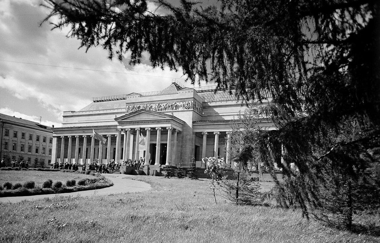 Музей им А.С.Пушкина