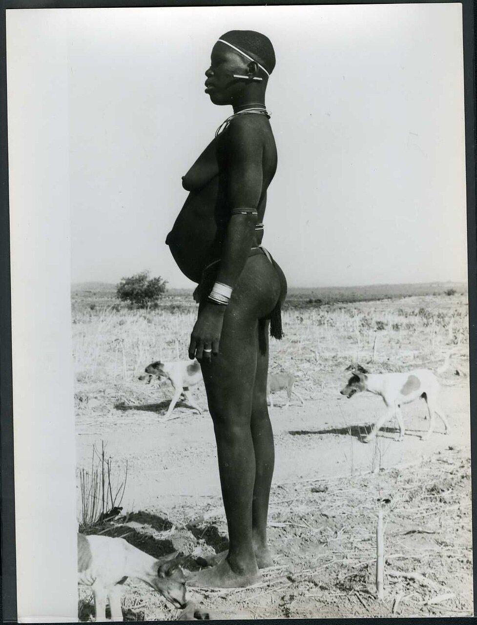 Massai pusy nude clip