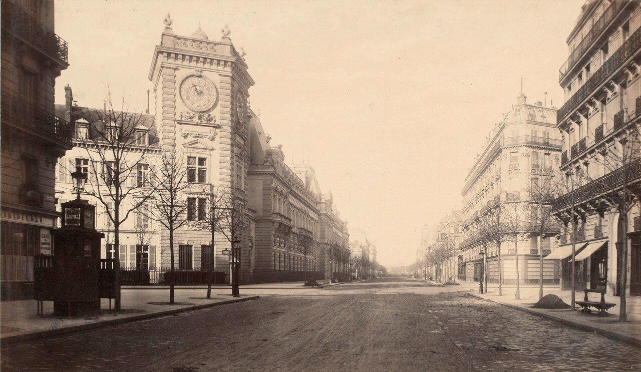 Бульвар Сен Жермен
