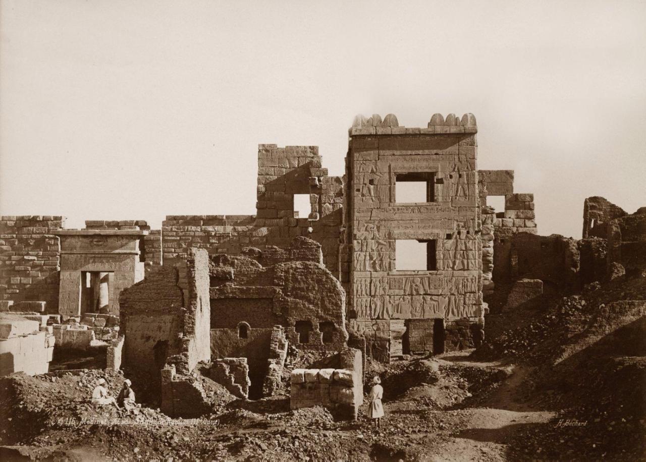 Мединет-Абу 1880