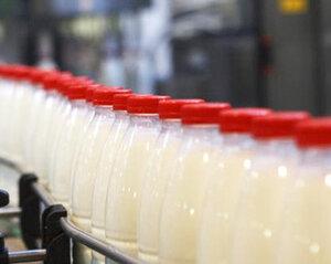 В России закрыт доступ молочной продукции из Украины