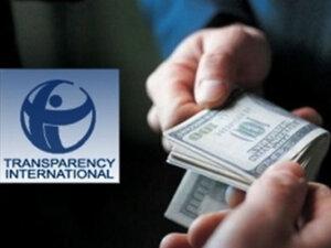 Политические партии - рассадники коррупции в Молдове
