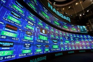 Google сможет прогнозировать мировые финансовые кризисы