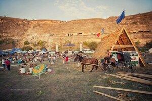 Впервые в Молдове пройдет этно-балканский фестиваль «Vatra»