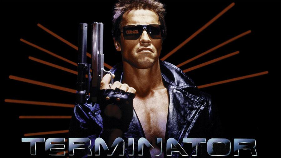 Новый трейлер Терминатор-2: Судный день