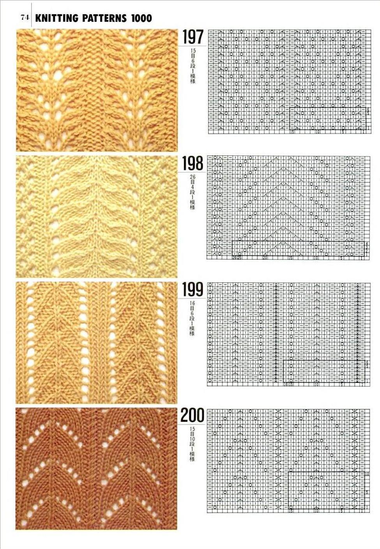 Knitting patterns book 1000 NV7183, 1992 . ?????????? ?? LiveInternet - ?????...