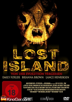 Lost Island (2009)