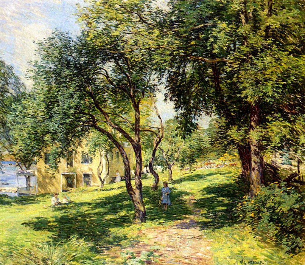 The Path, 1915.jpeg