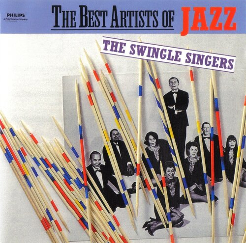 The Swingle Singers - The Best of Swingle Singers (2000) APE