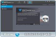 Видеоконвертер - Wondershare Video Converter Ultimate 8.0.0 Final
