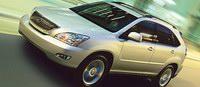 Lexus RX330