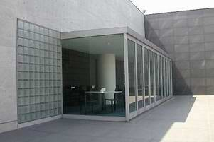Японский архитектор Yoshio Taniguchi (Йошио Танигучи)