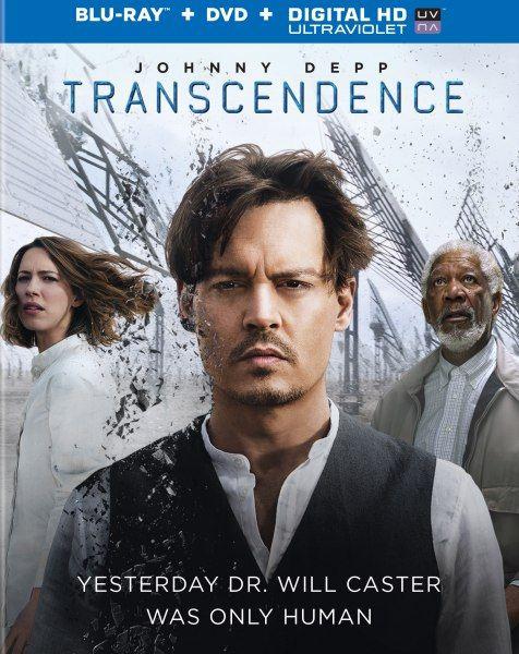 Превосходство / Transcendence (2014) BDRip/1080p/720p + HDRip