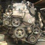 Двигатель HYUNDAI D4FA 1.5 л, 102 л/с