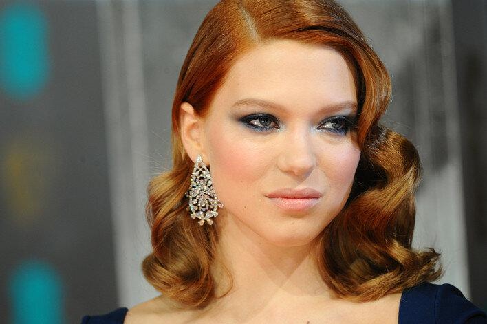 Интервью актрисы Леа Сейду из фильма «007: СПЕКТР» о своей привлекательности и многом другом