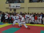 16 турнир по каратэ памяти Ю.А.Чумака
