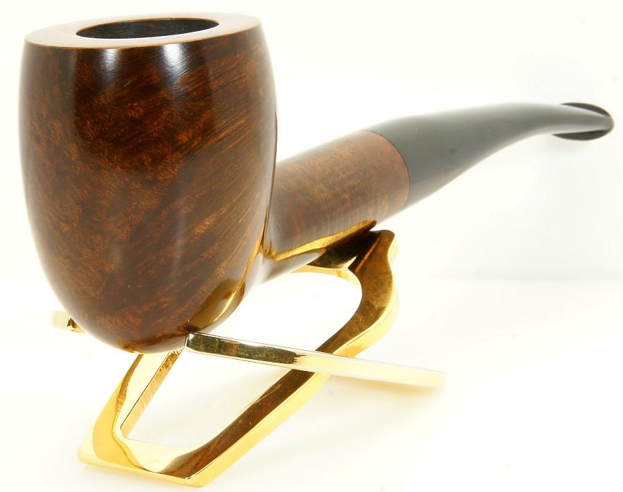 Unsmoked acorn (BBB)
