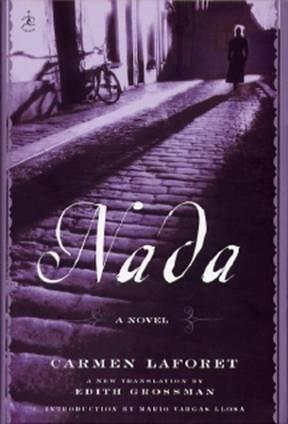 Книга Nada