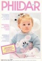 Журнал Phildar №122 1985 Mailles jpg 50,9Мб скачать книгу бесплатно